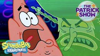 Video Halloween Spooktacular! 🎃 The Patrick Show: Vol. 2   SpongeBob download MP3, 3GP, MP4, WEBM, AVI, FLV Oktober 2019
