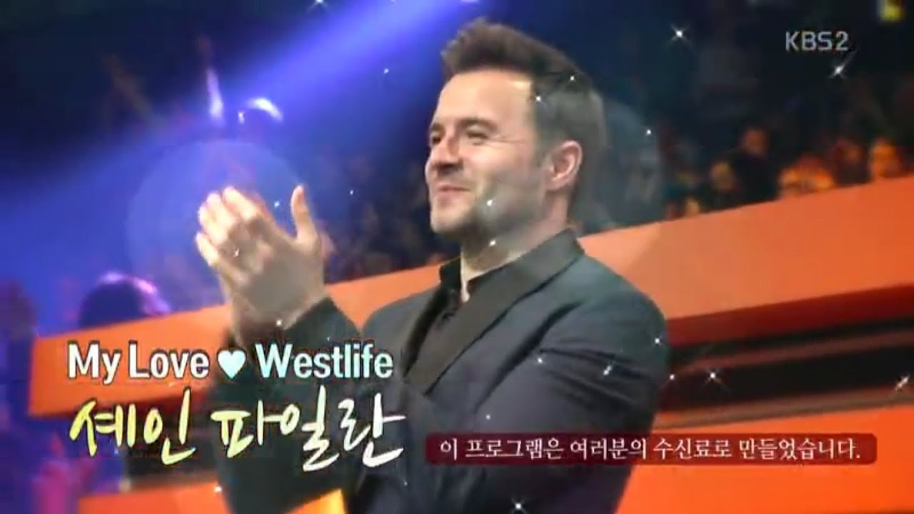 Immortal Songs 2 Takes on Westlife: omonatheydidnt — LiveJournal