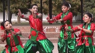 Mamun. Priyo Bangladesh (Dance)
