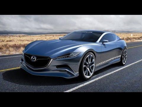 Mazda Rx 7 2017 >> 2017 Mazda Rx 7 Youtube