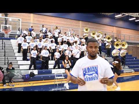 Hunters Lane High School Marching Band - Shawty - 2017