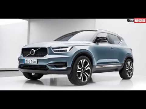 2017 volvo xc40 volvo suv review youtube. Black Bedroom Furniture Sets. Home Design Ideas