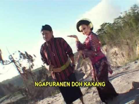 Baline Tali Kutang Cak Dikin