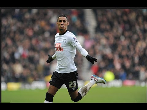 Tom Ince | Derby County F.C | 2015/16