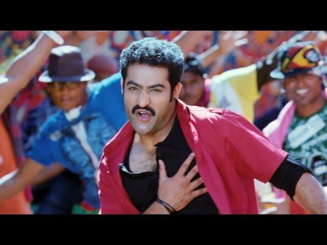 Pandaga Chesko Video Song -  Ramayya Vasthavayya Movie - Jr.Ntr,Samantha,Shruthi Hasan Travel Video