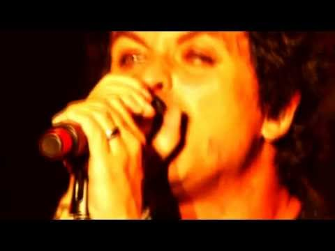 Green Day - Let Yourself Go [Live]