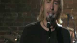 Nickelback - This Afternoon Live