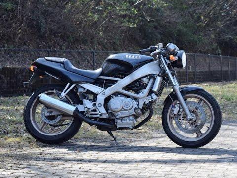 スパーダ バイク