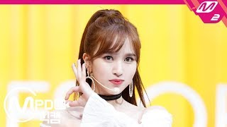 [MPD직캠] 트와이스 미나 직캠 'YES or YES' (TWICE MINA FanCam) | @MCOUNTDOWN_2018.11.8