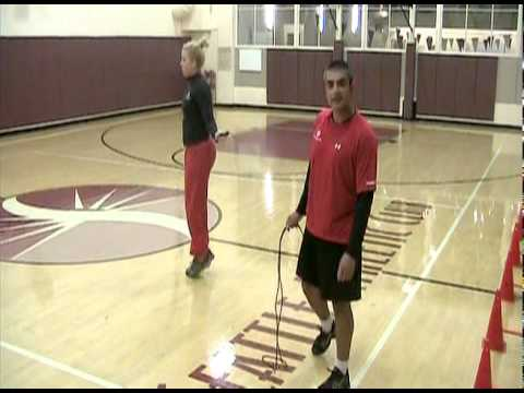 Jump Rope Patterns  | Seattle Athletic Club Downtown