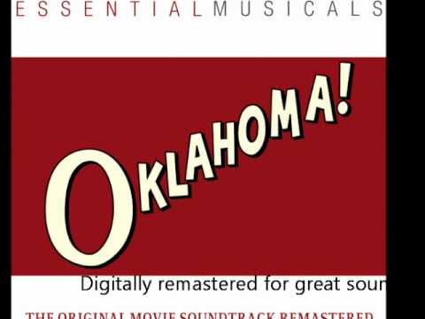 Oklahoma - Gordon McRae Shirley Jones and Chorus