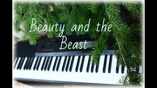 Beauty and the Beast|| Красавица и чудовище|| Nastya Lemann