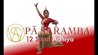Pasaramba Sri Lankan Kandyan Dance