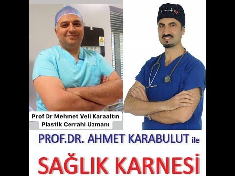 SAÇ EKİMİ (EN TEMEL BİLGİLER) - PROF DR MEHMET KARAALTIN - PROF DR AHMET KARABULUT