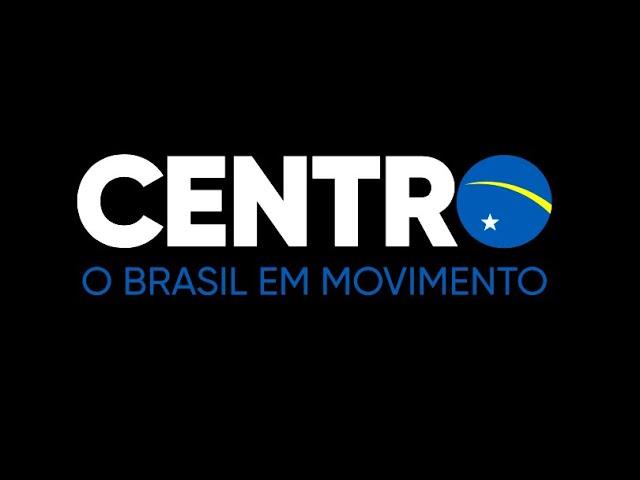 Manifesto Centro - O Brasil em Movimento