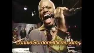 Lonnie Gordon - Live on the Arsenio Hall Show