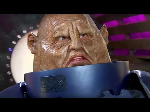 The Doctor Meets General Staal | The Sontaran Stratagem | Doctor Who | BBC