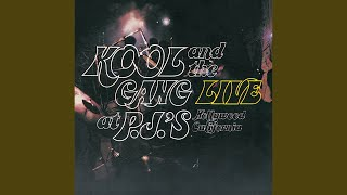 Provided to YouTube by Universal Music Group Ronnie's Groove · Kool...