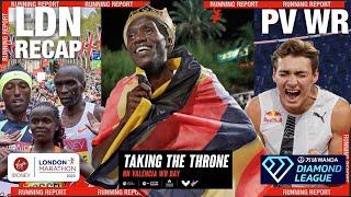 Joshua Cheptegei's 10K World Record Leads the Rise of Ugandan Distance Running | RUNNING REPROT