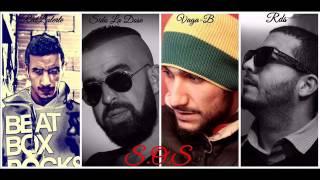 Red L'alerte - Sido la dose - Vaga b - Rds // S.O.S (2016)