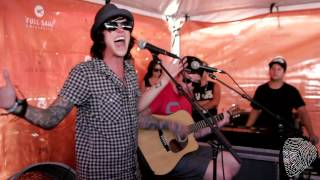 """All My Heart""  // Sleeping With Sirens (Live at Vans Warped Tour)"