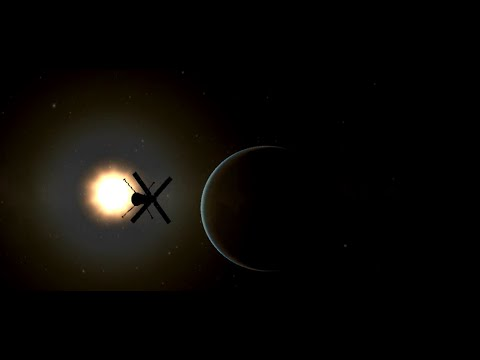 THE ICARUS PROJECT | KERBO-STATIONARY ORBIT | KERAL SPACE PROGRAM
