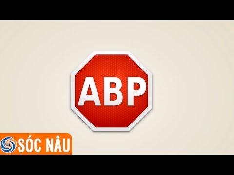 Cài đặt Adblock Plus cho Firefox để ngăn chặn quảng cáo