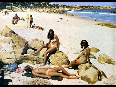 Clifton Beach - Bikinis and Bungalows