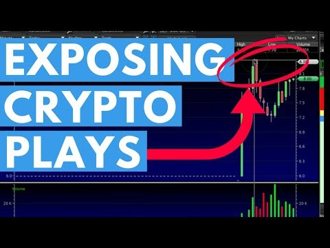 Exposing Crypto Currency Wannabes | How One Company Tried to Hide Their Failing Business