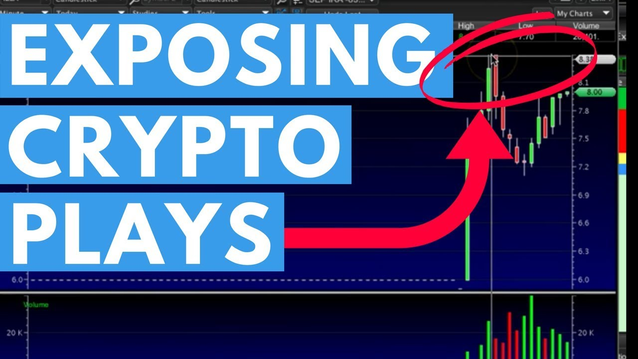 Exposing Crypto Currency Wannabes   How One Company Tried to Hide Their Failing Business