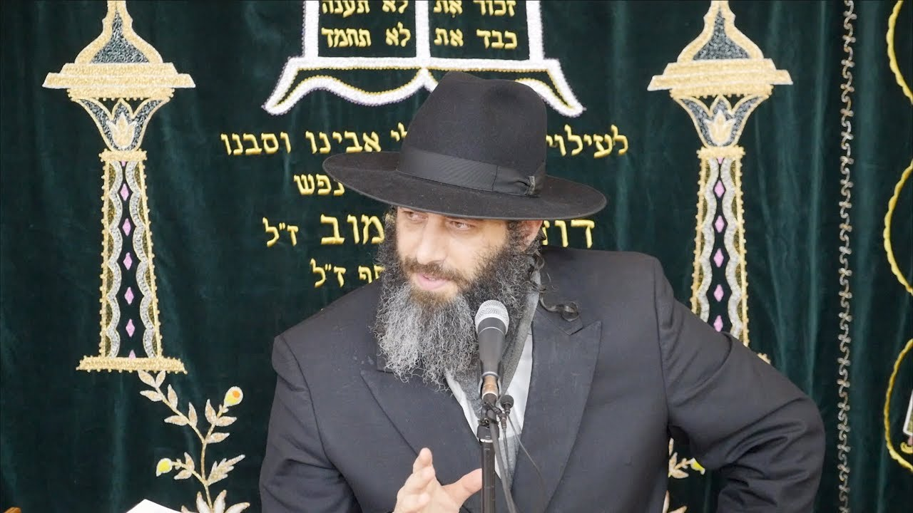 הרב רונן שאולוב - עיריית תל אביב רוצים להרוס את הבית כנסת !!! מרגש עד דמעות !!! חובה !!!