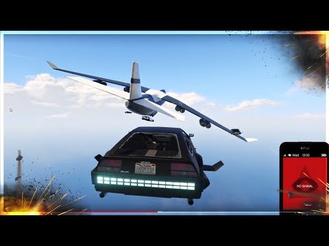 Killing Players and Making $$$ for Next GTA DLC (16M)