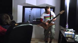 The Making Of Incarnadine Coven - Army of Ghosts EP