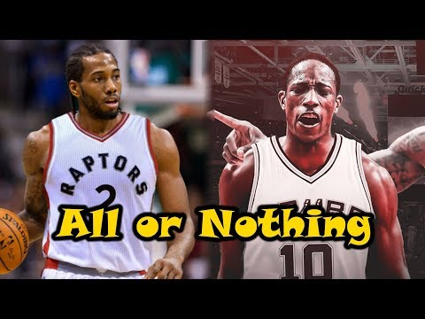 Why The Kawhi Leonard Trade Makes Sense For Toronto