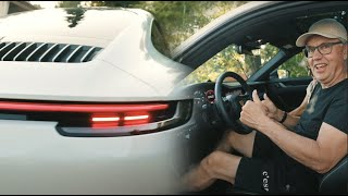 I BOUGHT MY DAD HIS DREAM CAR!   VLOG⁵ 28