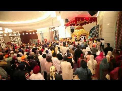 Manika Kaur – Kirtan for Causes – Guru Nanak Darbar Dubai (Highlights Part-1)