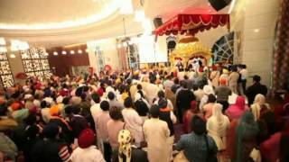 Guru Nanak Darbar Dubai - Highlights Part-1