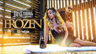 Смотреть клип Mr. Criminal - Frozen