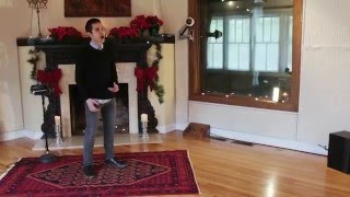 The Prayer - David Archuleta & Nathan Pacheco #ASaviorIsBorn