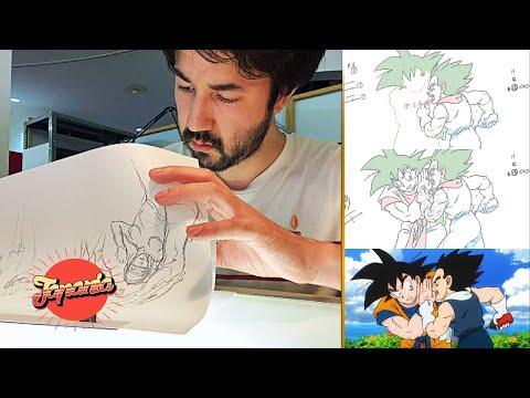 Les Secrets de l'Animation Japonaise ! (différences animé/manga, budgets...)