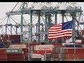 VOA连线(乔栈):特朗普总统威胁再加关税,涉及至少3000亿美元中国输美商品