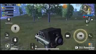 PUBG MOBILE : My name is jeff funny moments in battaleground mobile مقاطع مضحكه في بوبجي موبايل
