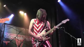 Atomic Punks ( A Tribute to Classic Van Halen )
