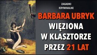 HISTORIA BARBARY UBRYK | KAROLINA ANNA