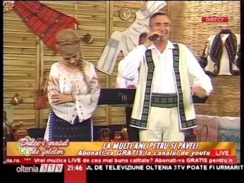 Nelu Bitina - Viata mea nu grabi LIVE 2014