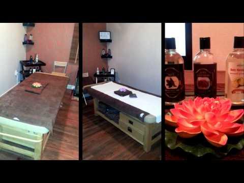 Massage at Emirates Center for Men