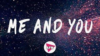اغنية اجنبية مشهورة ( انـا & وانت ) | Me And You | مع الكلمات !