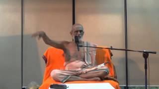 003 Talk Mandukya Upanishad