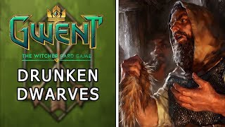 Gwent | Ranked Scoia'tael Deck Guide | Drunken Dwarves