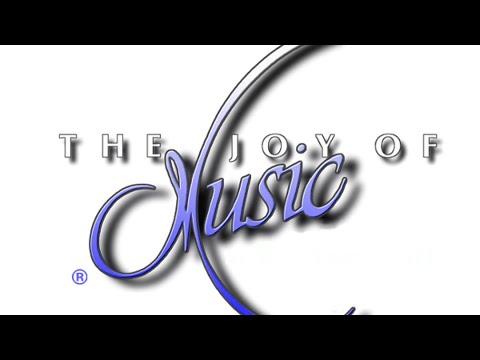 MUSICAL VISIT TO HOLLAND, MICHIGAN (The Joy of Music with Diane Bish)